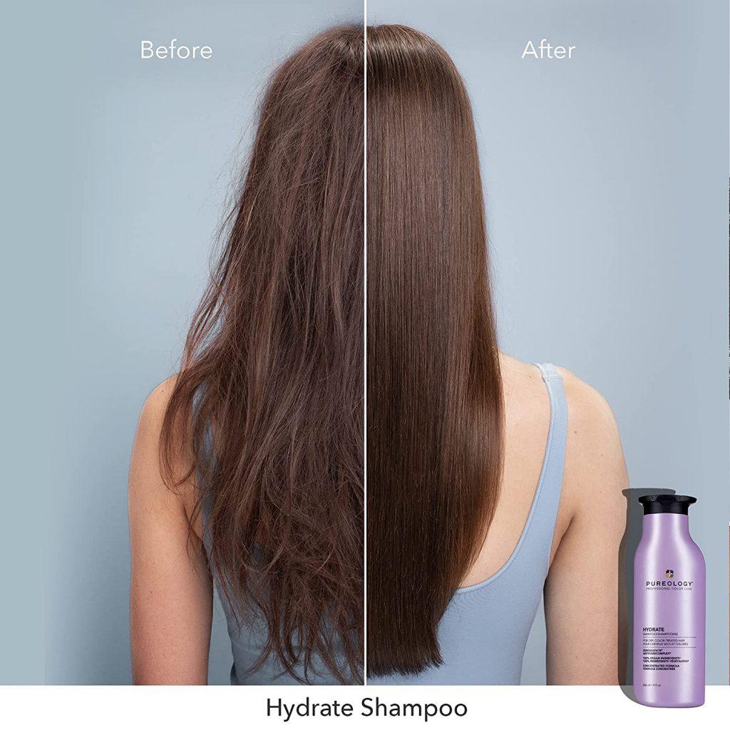 Best Shampoo for Dry Damaged Hair