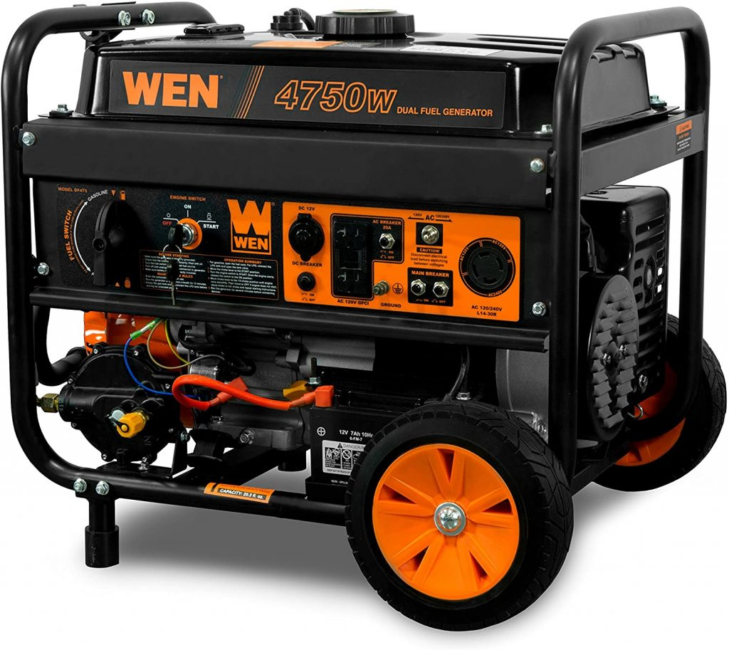 Best Portable Generator for Home